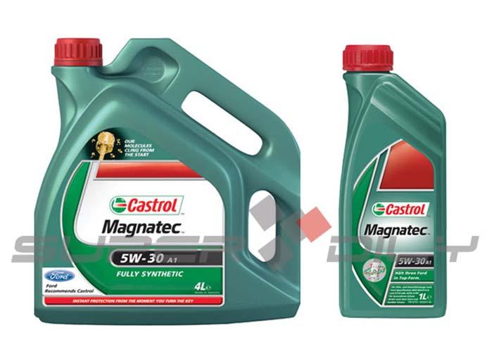 CASTROL MAGNATEC 5W-30 A1